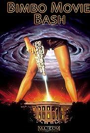 Bimbo Movie Bash (1997) film en francais gratuit
