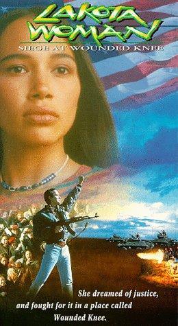 Lakota Woman: Siege at Wounded Knee (1994)