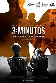 3 Minutos Poster