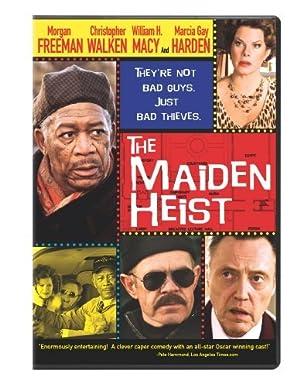 Permalink to Movie The Maiden Heist (2009)