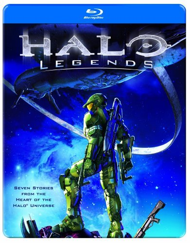 Halo Legends 123movies