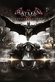 Kevin Conroy in Batman: Arkham Knight (2015)
