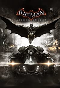 Primary photo for Batman: Arkham Knight