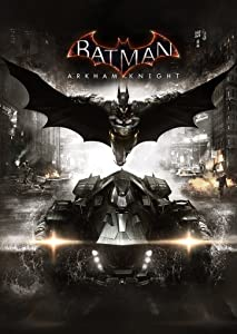 Batman: Arkham Knight full movie hd 1080p download
