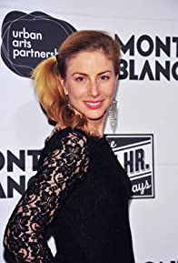 Primary photo for Diane Neal