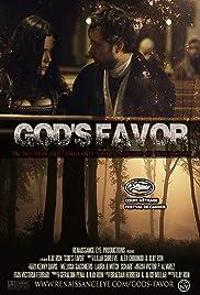 God's Favor Poster