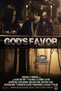 Regarder la bande annonce gratuite God's Favor [320x240] [mts] [720p], Ilay Ron USA