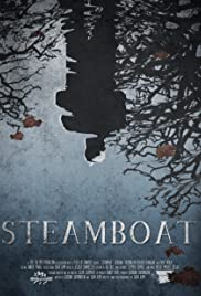 Steamboat Poster