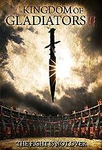 Kingdom of Gladiators: The Tournament