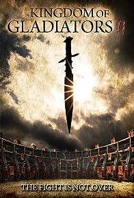 Primary photo for Kingdom of Gladiators: The Tournament