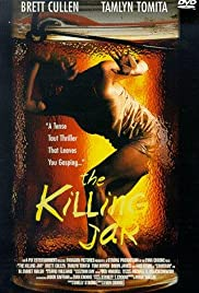 The Killing Jar Poster