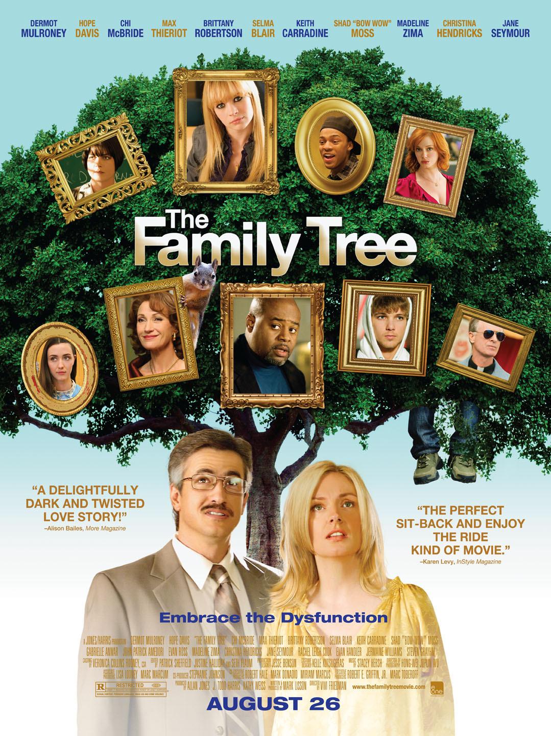 the family tree 2011 imdb
