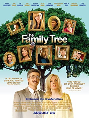 The Family Tree 2011 9
