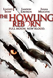 Howling: Reborn (2010) 720p