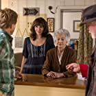 Nick Nolte, Robert Redford, and Mary Steenburgen in A Walk in the Woods (2015)