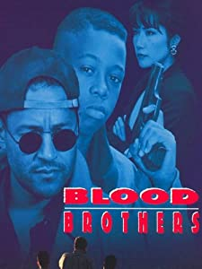 MP4 movie new download Blood Brothers by [360p]