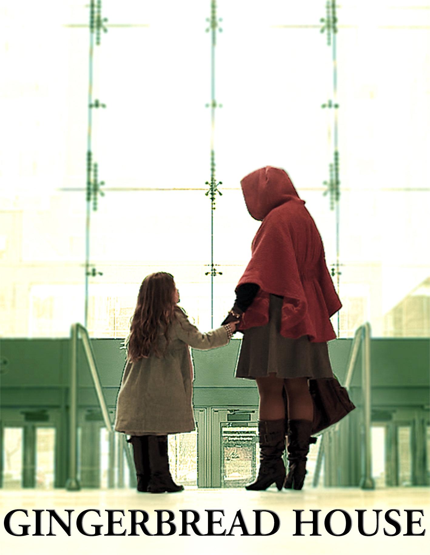 Gingerbread House (2013) - IMDb