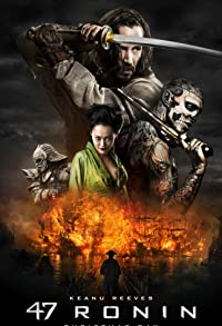 Primary photo for 47 Ronin