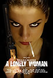 A Lonely Woman Poster