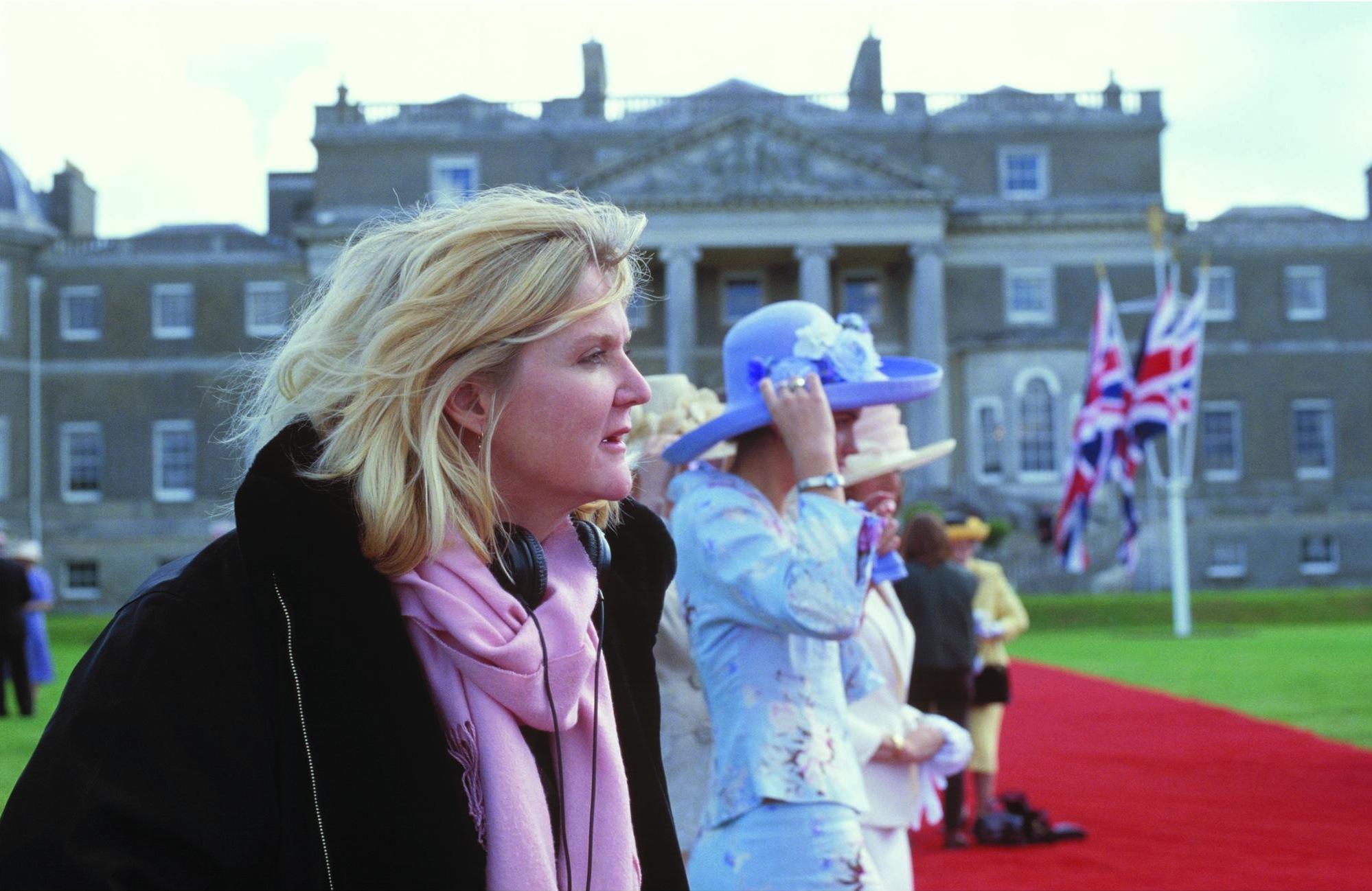Dennie Gordon in What a Girl Wants (2003)