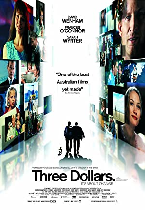 Where to stream Three Dollars