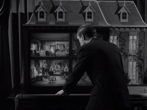 The Twilight Zone Miniature Tv Episode 1963 Imdb