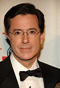 Primary photo for Stephen Colbert