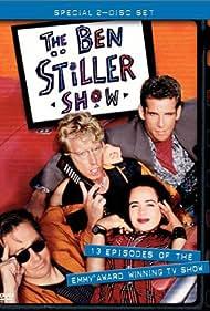 Janeane Garofalo, Ben Stiller, Andy Dick, and Bob Odenkirk in The Ben Stiller Show (1992)