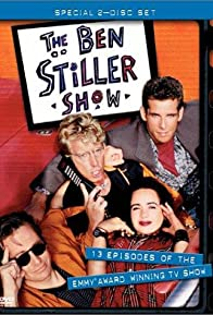 Primary photo for The Ben Stiller Show