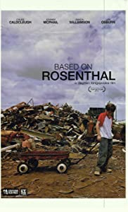 Dvd movie torrents download Based on Rosenthal by [640x352]