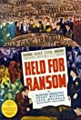 Held for Ransom (1938) Poster