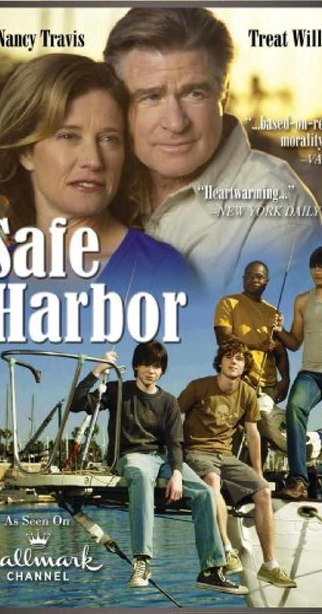 Subtitle of Safe Harbor