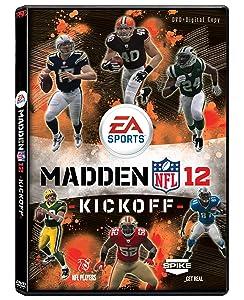 3d movies Madden NFL 12: Kickoff [4k]