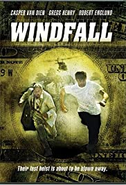 Windfall (2002) Poster - Movie Forum, Cast, Reviews