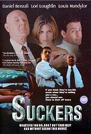 Suckers Poster