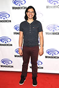 Primary photo for Carlos Valdes