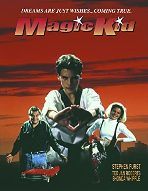 Magic Kid (1993)