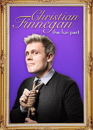Where to stream Christian Finnegan: The Fun Part