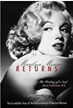 Primary image for Marilyn Monroe Back?