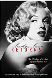 Marilyn Monroe Back? Poster