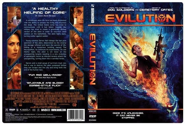 Evilution (2008)