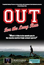 Out for the Long Run Poster