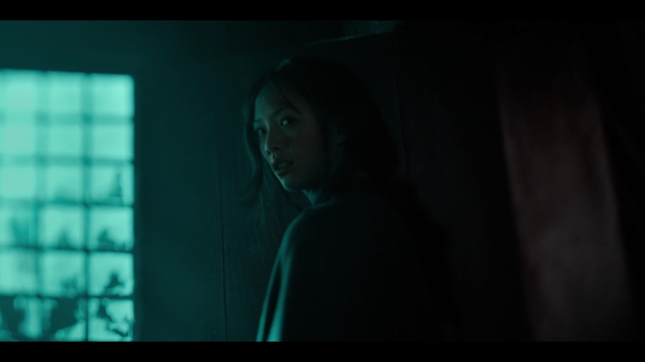 Shuya Chang in Crouching Tiger, Hidden Dragon: Sword of Destiny (2016)