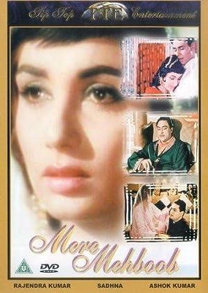 Rajendra Kumar Mere Mehboob Movie