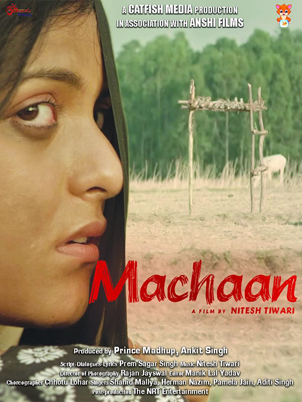 Machaan 2021 Hindi Full Movie 280MB HDRip Download