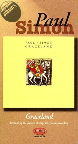 Classic Albums: Paul Simon – Graceland