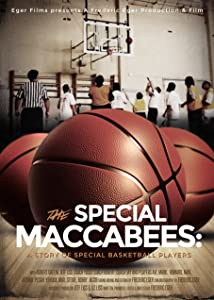 Movie mp4 download for free The Special Maccabees USA [Ultra]