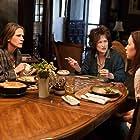 Julia Roberts, Meryl Streep, and Julianne Nicholson in August: Osage County (2013)