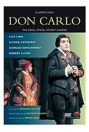 Don Carlo Poster