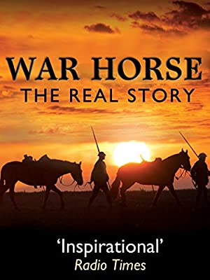 Where to stream War Horse: The Real Story